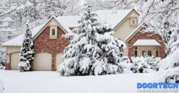 Winterizing Your Garage Door