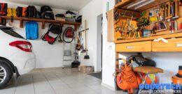 Rethinking Garage Organization
