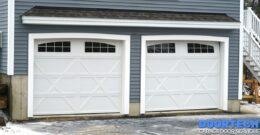 The Different Types of Garage Doors