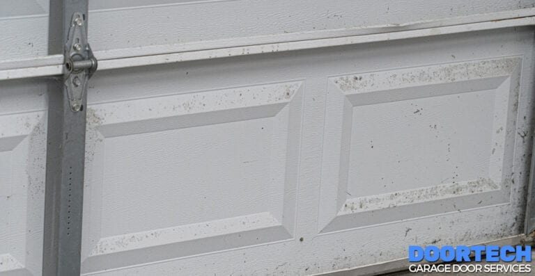 Don't Ignore These Safety Problems With Your Garage Door