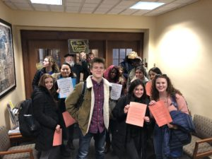 Membership Meeting @ Center for Worker Justice | Iowa City | Iowa | United States