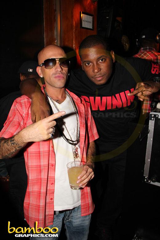 DJ Self and Ru1