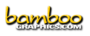 Bamboo Graphics
