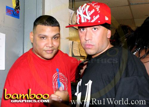 cuban linx and ru1