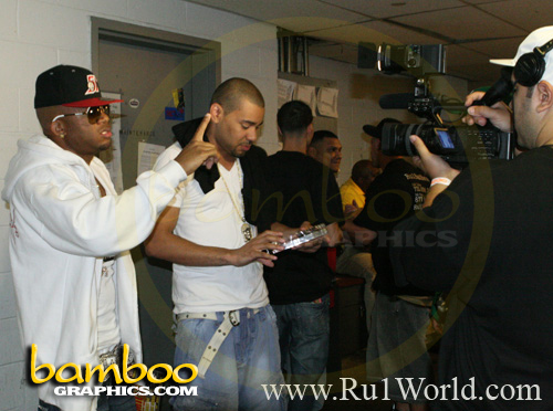 red cafe dj envy and bamboo ru1