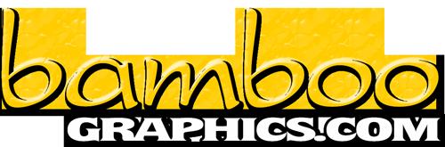 Bamboo Graphics
