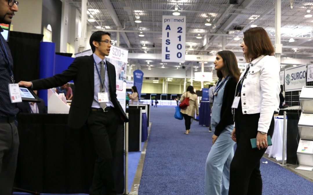 Pri-Med Canada 2018 Brought Together Physicians from All Provinces