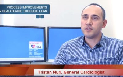 How to See Patients More Efficiently: Dr. Tristan Nuri's Showcase