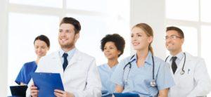 healthcare certification