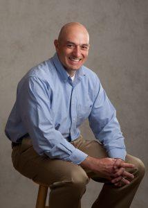 Patent Attorney: Denver's Mark Trenner