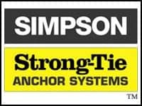 Simpson Strong-Tie Anchor Systems