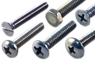 What Are the Different Grades of Bolts and How Can They be Used?