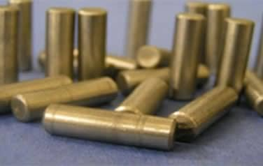 Dowel Pins<br />18-8 Stainless Steel