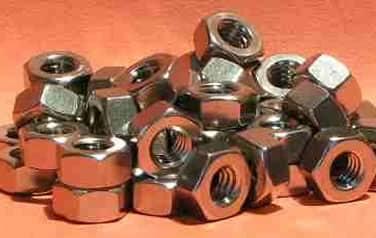 Galvanized Vs Zinc Plated Nuts