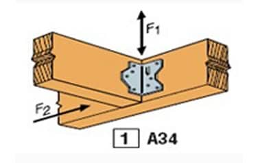 Framing Angles<br />316 Stainless Steel