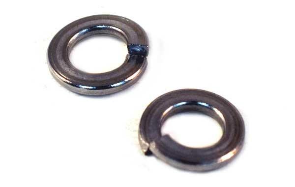 Lock Washers – Split <br />18-8 / 304 Stainless Steel