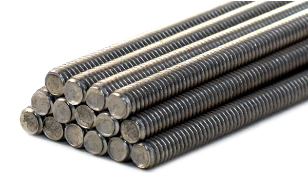 Metric Threaded Rod<br />A2 Stainless Steel