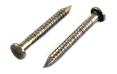 Roofing Nails<br />304 Stainless Steel