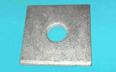 Stainless Steel Bracket