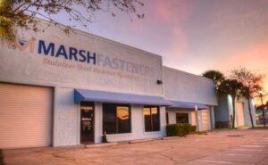 Marsh Fasteners Jupiter Florida