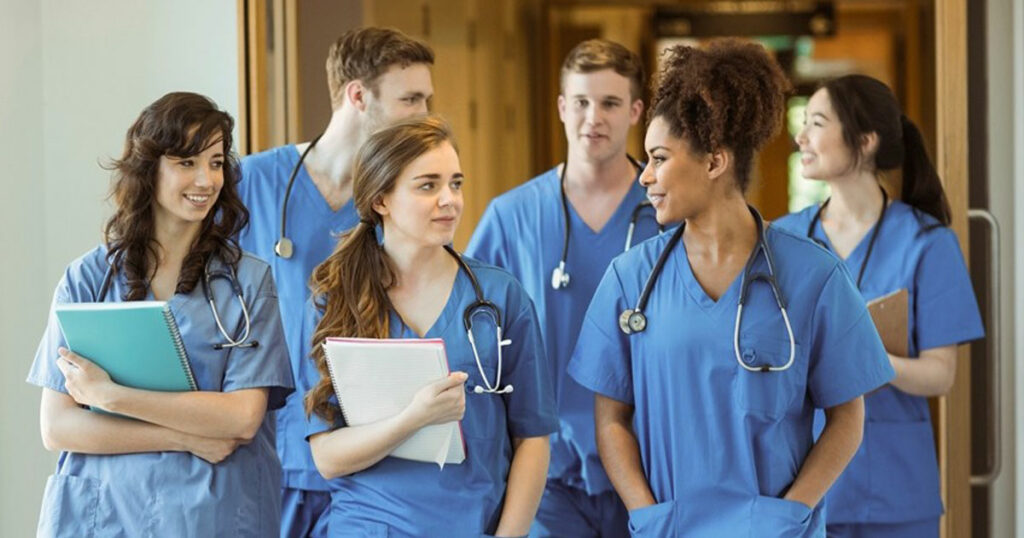 Dreaming of a Nursing Career in UAE