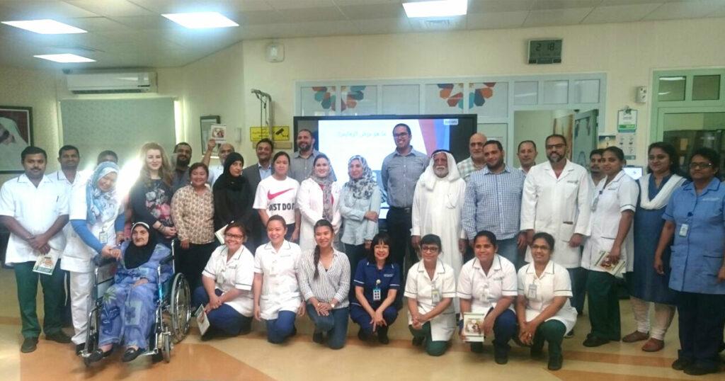 Alzheimer's Disease Awareness Seminar