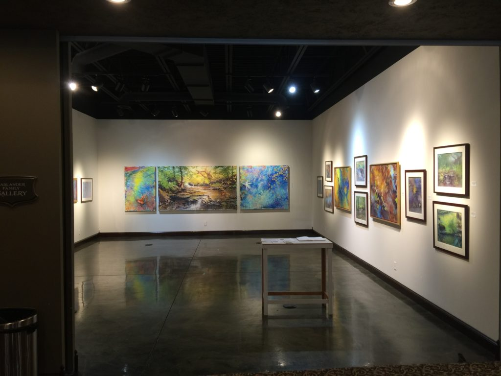 Paradise Center Art Gallery