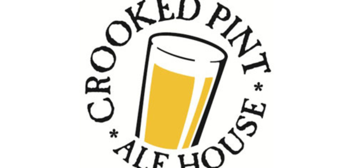 Crooked Pint Logo