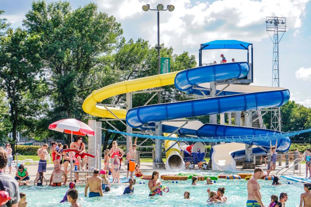Faribault Family Aquatic Center