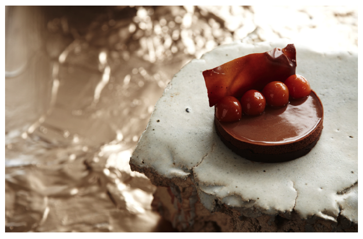 image Anson Smart/ Penguin Books food: Christine Manfield