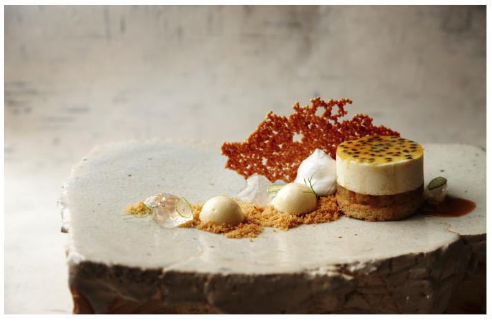 image Anson Smart/Penguin Books food: Christine Manfield