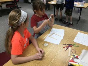 Building Pumpkin Launchers 2