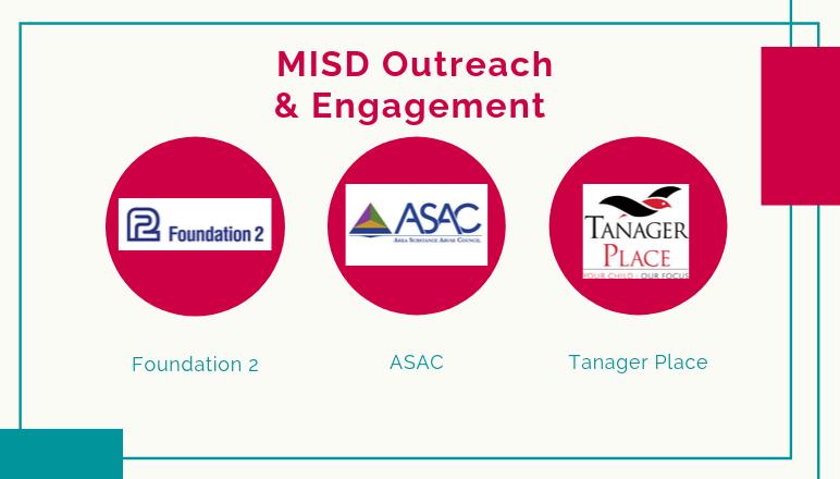 MISD Outreach