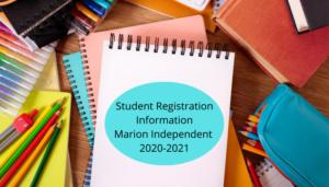 MISD Registration