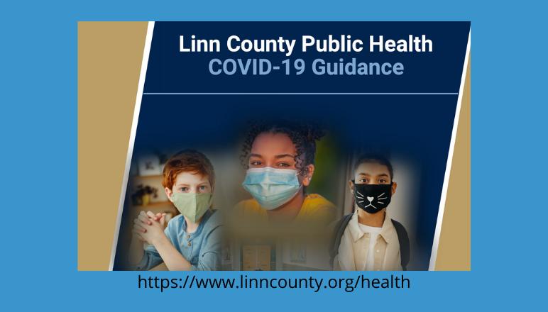 Linn County Public Health Guidance