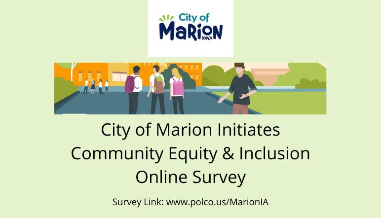 City of Marion Survey