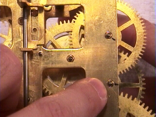 Avanced Clock Repair 1w