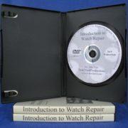 DVD Intro inside