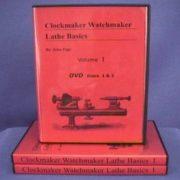 Lathe cover Frame 6 1