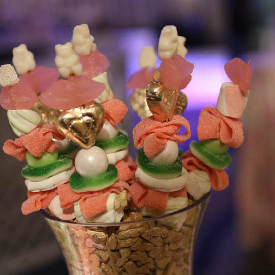 dessert bar gallery, candy station, candy bar, custom desserts, custom candy