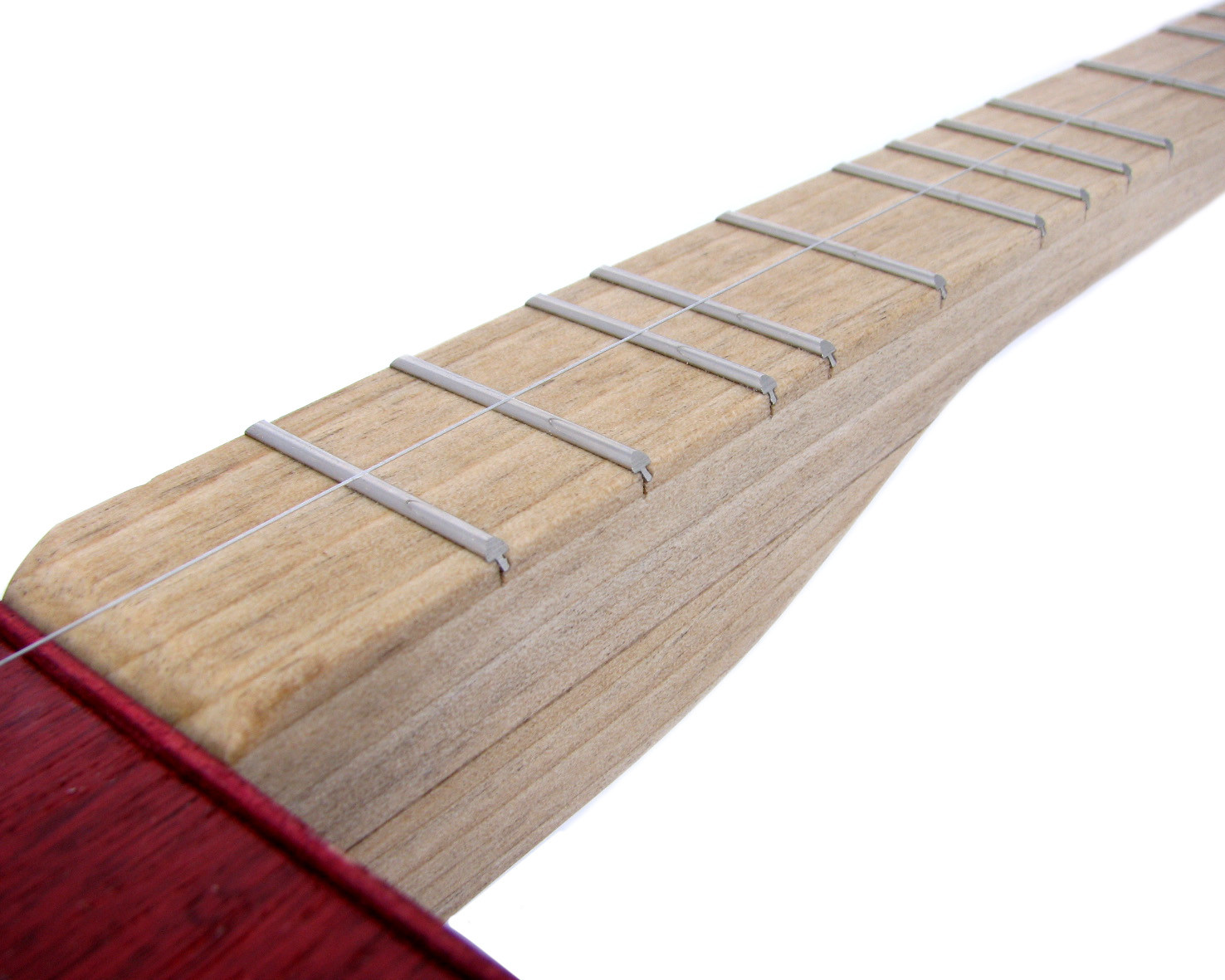 Diatonic (Dulcimer-Style) Fretting – What it is, How and Why to Use It