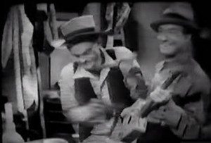 Spike Jones Pass the Biscuits Mirandy 1942