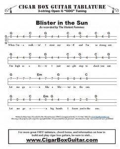 Blister in the Sun Screenshot
