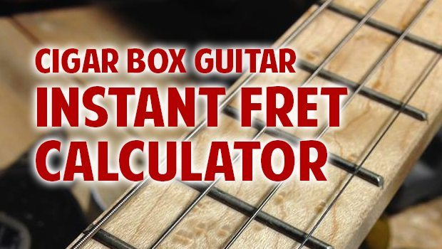 fret calculator