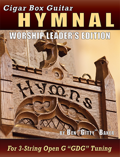 Worship Leader's Hymnal