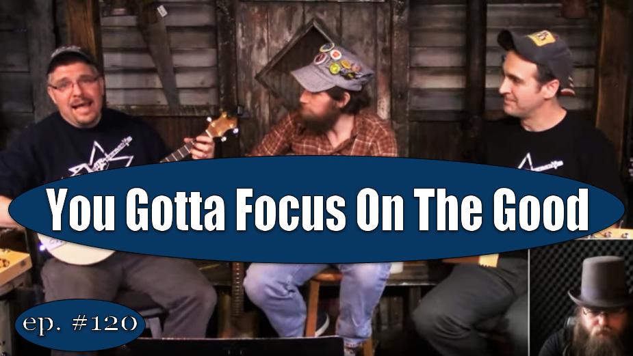 Gitty Gang Show episode #120