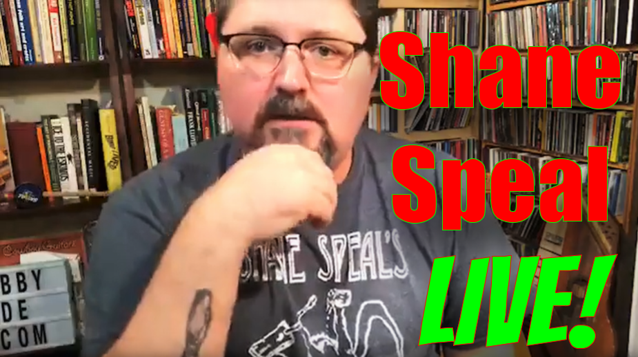 Shane Speal Shares 25 Years of Wisdom in Under 45 Minutes