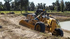 Sitech Trimble construction technology earthworks