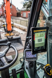 SITECH Solutions Trimble Earthworks