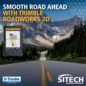 Trimble Roadworks